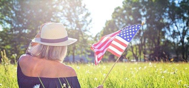 Articolo sulla lotteria in America per vincere la Green card