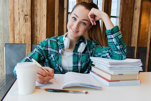 Articolo su come fare per studiare in high school in America